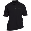 Hustle Until - Sport-Tek Tall Dri-Mesh Short Sleeve Polo