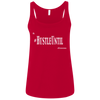 Hustle Until - Bella + Canvas Ladies' Relaxed Jersey Tank