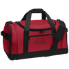 Hustle Until - Port Authority Travel Sports Duffel