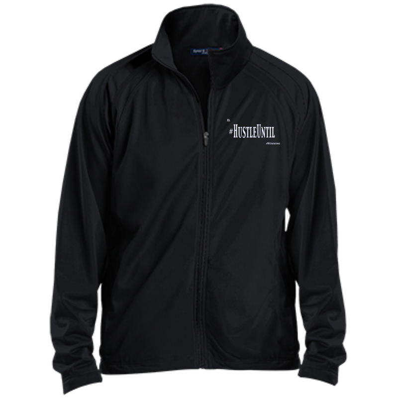 YST90 Sport-Tek Youth Warm Up Jacket