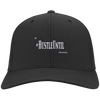 Hustle Until - Sport-Tek Dry Zone Nylon Cap-Hats-And 1 For All