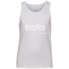 Hustle Until - Bella + Canvas Youth Jersey Tank