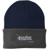Hustle Until - Port Authority Knit Cap