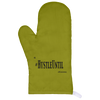 HUSTLE UNTIL - Oven Mitt