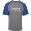 Hustle Until - Holloway Tri-blend Heathered T-Shirt
