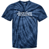 Hustle Until - 100% Cotton Tie Dye T-Shirt