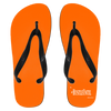 HUSTLE UNTIL - Flip Flops - Small