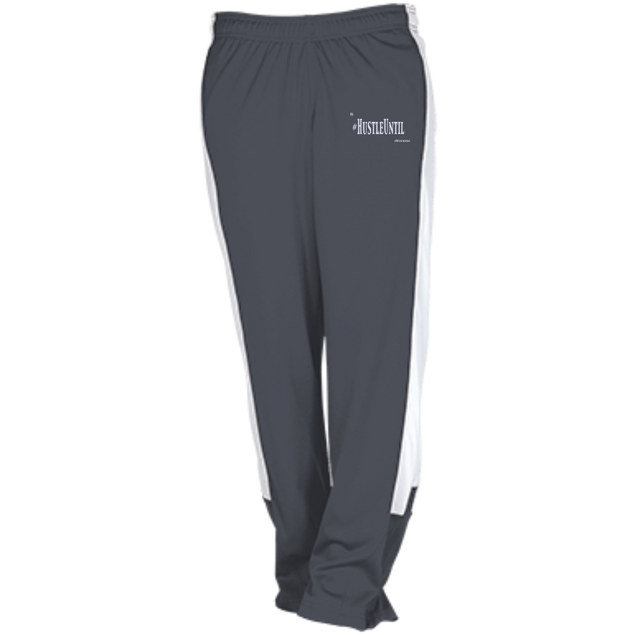 Hustle Until - Team 365 Performance Colorblock Pants