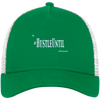 Hustle Until - New Era® Snapback Trucker Cap