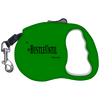 HUSTLE UNTIL - Retractable Dog Leash