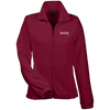 Hustle Until - Harriton Women's Fleece Jacket