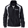 Hustle Until - Sport-Tek Jersey-Lined Jacket