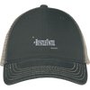Hustle Until - District Mesh Back Cap