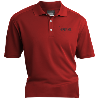 Hustle Until - Nike® Dri-Fit Polo Shirt