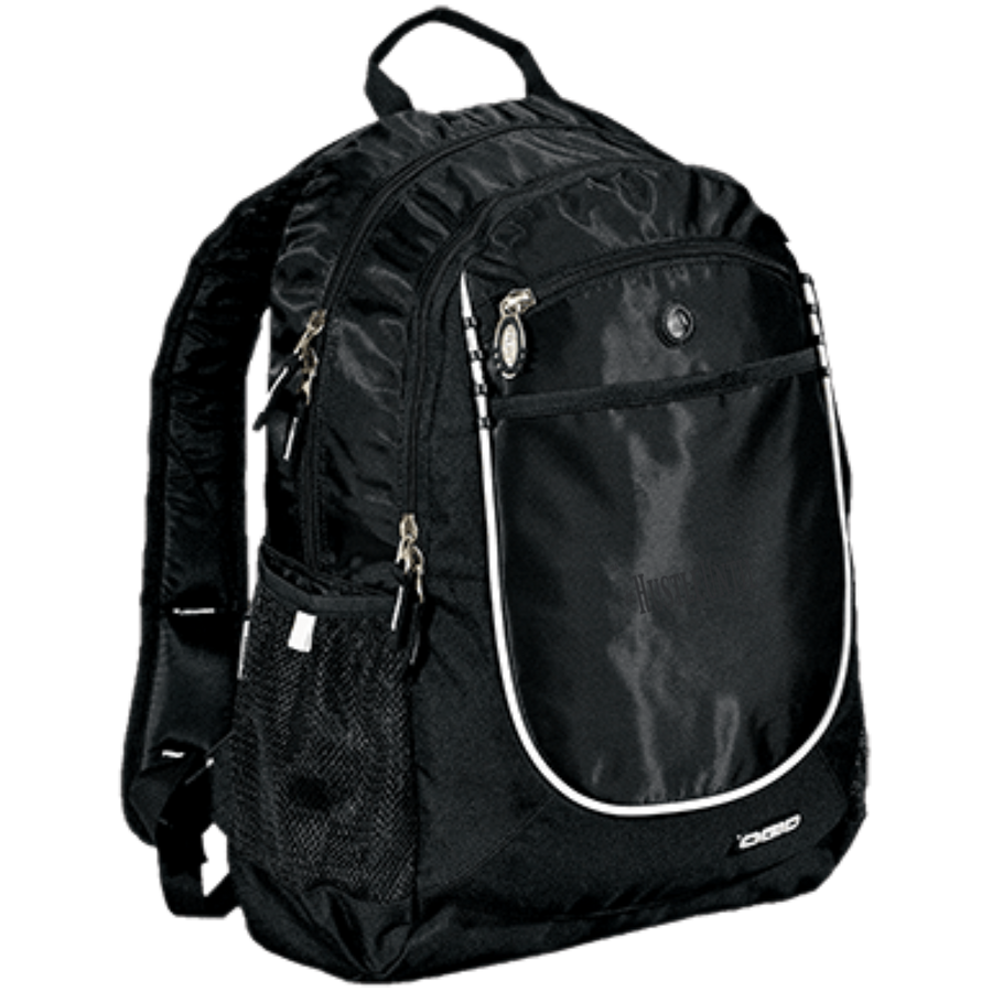 Hustle Until - OGIO Rugged Bookbag