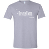 Hustle Until - Gildan Softstyle T-Shirt-T-Shirts-And 1 For All