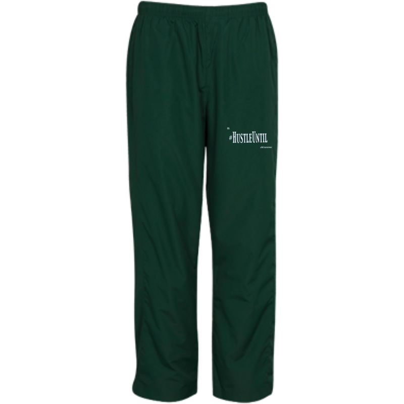 Hustle Until - Sport-Tek Youth Wind Pant