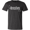 Hustle Until - Bella + Canvas Youth Jersey Short Sleeve T-Shirt