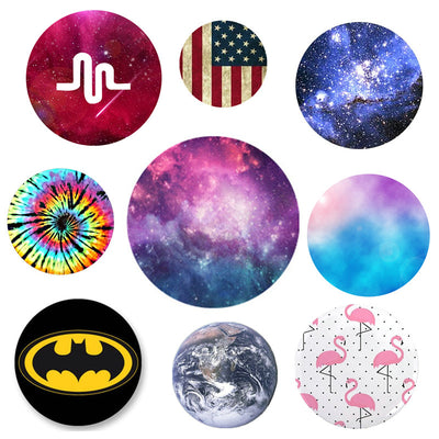 PopSockets - Cell Phone Grip, Various Colors