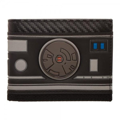 Star Wars Episode 8 BB Unit Bi-Fold Wallet