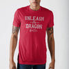 Fireball Whiskey Unleash The D T-Shirt