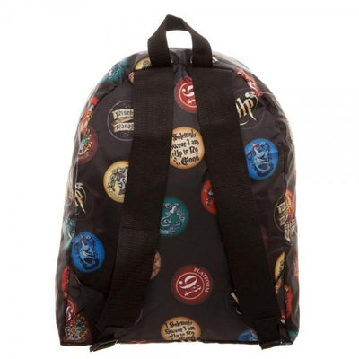 Harry Potter Packable Backpack - Free Shipping