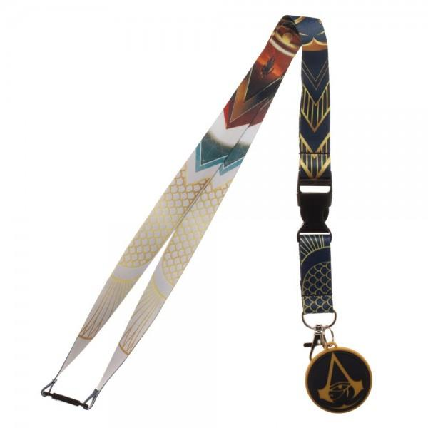 Assassins Creed Origins Lanyard