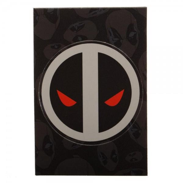 Marvel Deadpool X-Force Lanyard
