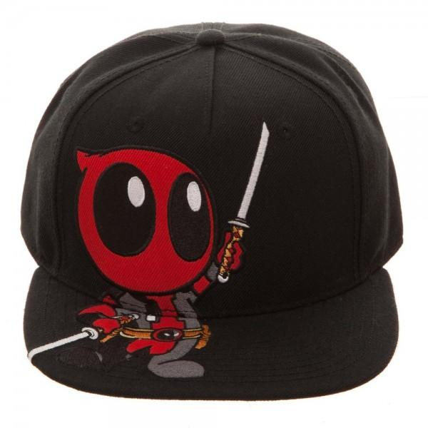 Marvel Little Deadpool Snapback