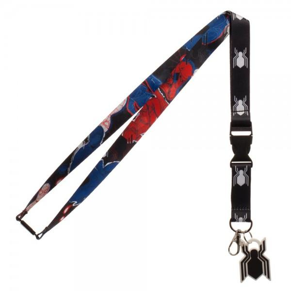 Spiderman Homecoming Lanyard