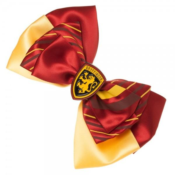 Harry Potter Gryffindor Bow