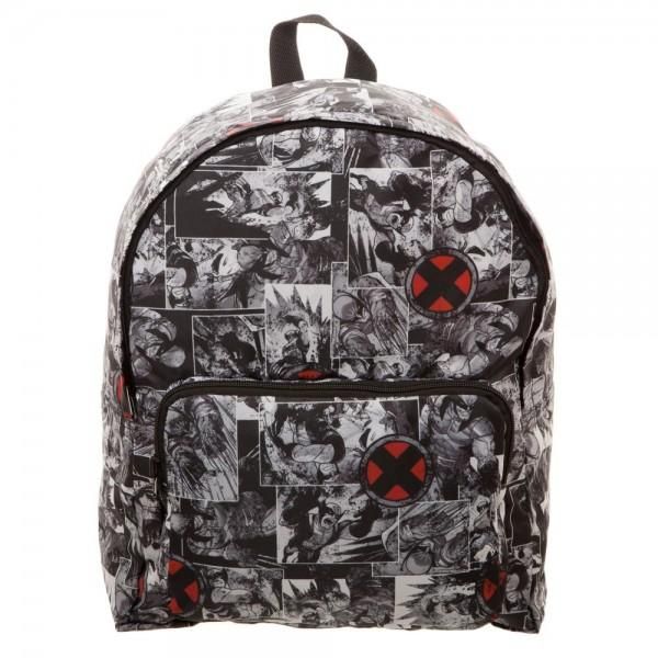 X-Men Wolverine Packable Backpack - Free Shipping