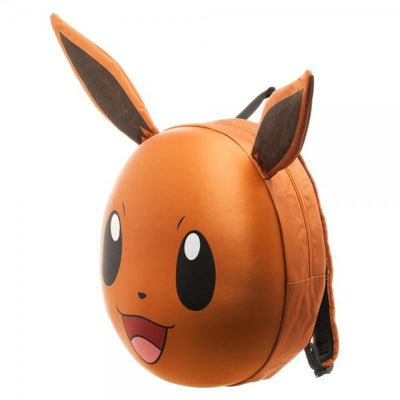 Pokemon Eevee 3D Molded Backpack - Free Shipping
