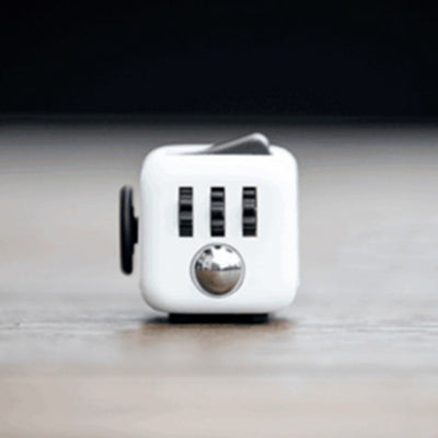 High Quality Mini Fidget Cube | Anti-Anxiety/Depression Stress Reliever Toy For Children And Adult-Accessories-And 1 For All