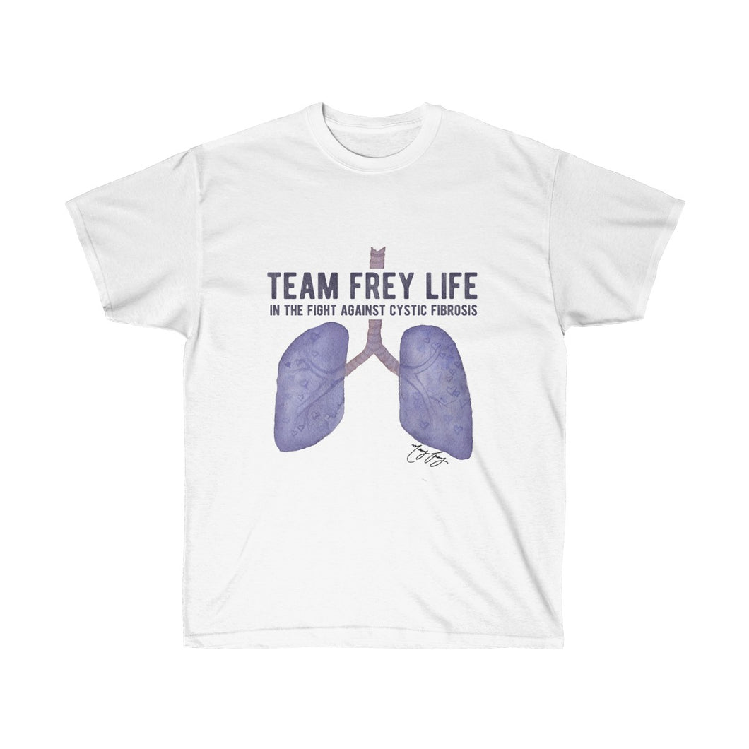 Team Frey Life - Larger Sizes