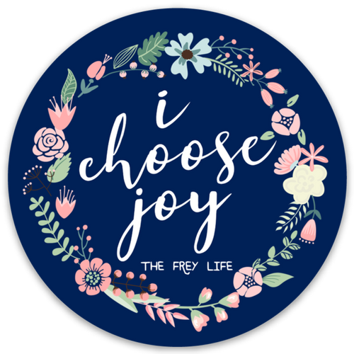 I Choose Joy 5