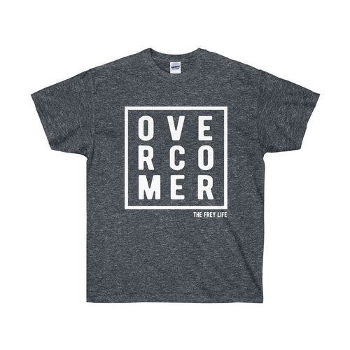 OVERCOMER - LARGER SIZES