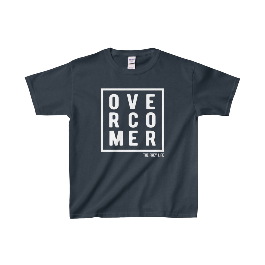 OVERCOMER - Youth T-Shirt