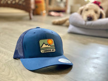 I Choose Joy Trucker Hat