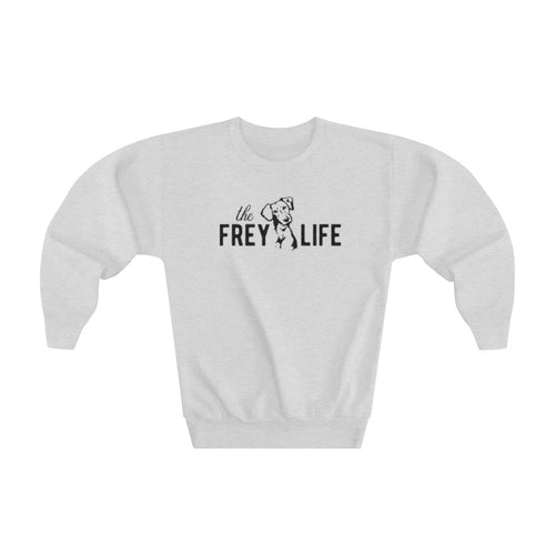 The Frey Life - Youth Sweatshirt