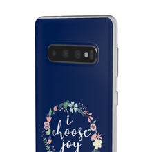 I Choose Joy Phone Case