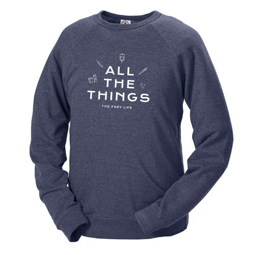 ALL THE THINGS - Sweatshirt