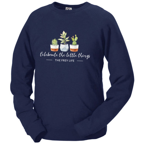 Celebrate the Little Things - Sweatshirt