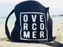 OVERCOMER Messenger Bag