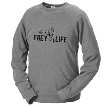 The Frey Life - Crew Sweatshirt