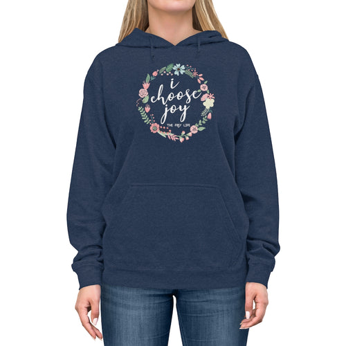 I Choose Joy Hoodie