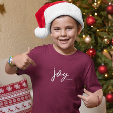 Joy T-Shirt - Youth Sizes