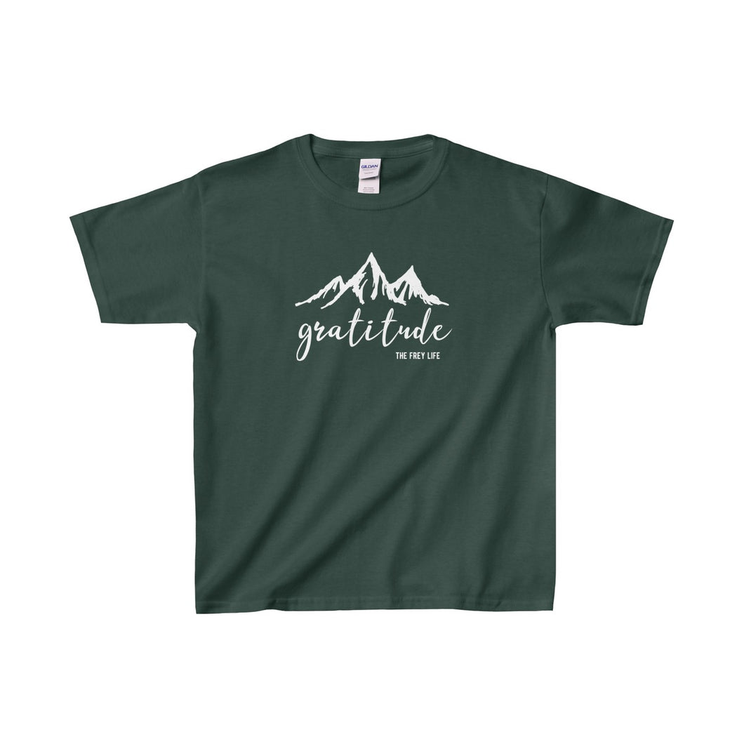 GRATITUDE - Youth T-Shirt
