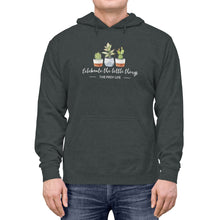 Celebrate The Little Things Hoodie