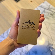 Pocket Gratitude Journal